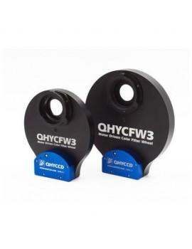 Ruota porta filtri QHY motorizzata 7x36mm versione M