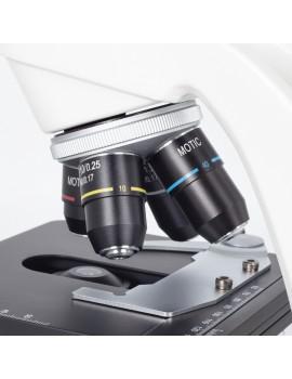 Microscopio Motic RED 211