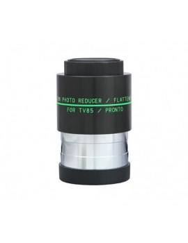 Riduttore / Spianatore 0.8X Televue