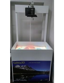 Tecnosky Sabbia 3D