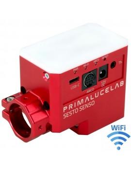 SESTO SENSO 2 motorizzazione robotica per focheggiatori PrimaLuceLab