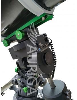 Montatura CQ350 PRO SynScan GoTo
