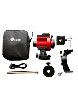 iOptron SkyGuider Pro kit con iPolar
