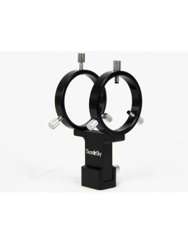 Supporto cercatore Tecnosky CNC