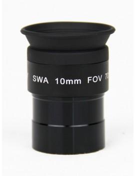 Oculari Super Wide Angle 70° 10mm