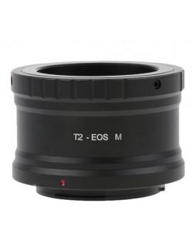 T2 per Canon M1 M2 Fotocamera Mirrorless