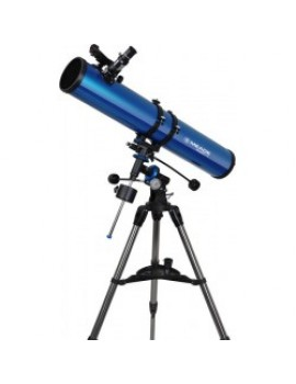 Telescopio Newton Meade Polaris 114mm motorizzato
