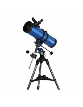 Telescopio riflettore Newton Meade Polaris 130 mm