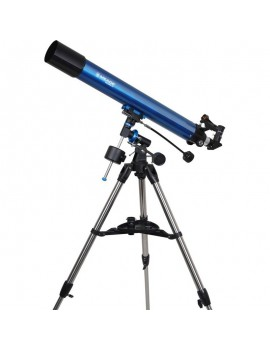 Telescopio rifrattore Meade Polaris 80 mm