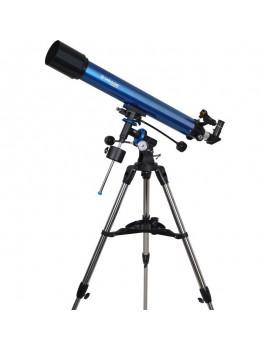 Telescopio rifrattore Meade Polaris 90 mm