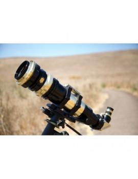 Telescopio solare H-Alpha Coronado Solarmax III 70 Double Stack BF15