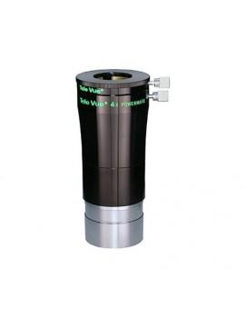 Barlow TeleVue Powermate 4x da 50.8 mm