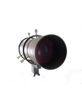Telescopio guida Tecnosky 80/328mm