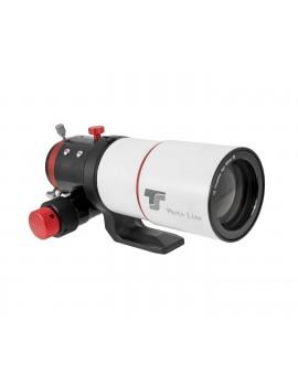 TS-Optics rifrattore apocromatico Photoline FPL-53 60mm f/6