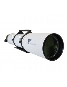 TS-Optics Photoline 150 mm f / 8 FPL53 Lanthan Dublet Apo