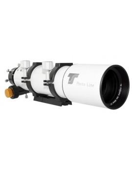 Doppietto APO TS Photoline 80mm f/7 FPL53