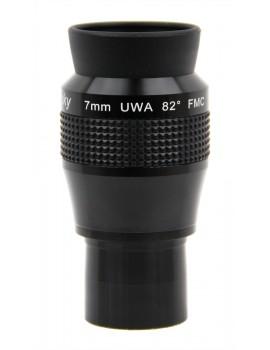 Oculare Tecnosky UWA 7mm 82°